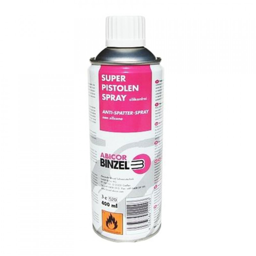 ABICOR BINZEL Binzel-050321 Спрей против налипания брызг для сварки