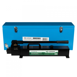 GARWIN PRO GHE-HP0700-5860 Насос ручной гидравлический с алюминиевым корпусом 700 бар; 5,86 л
