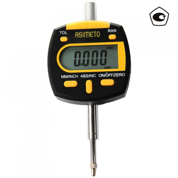 ASIMETO 405-95-4 Измерительная головка цифровая 0,001 мм, 0-12,7 мм / 0-0.5